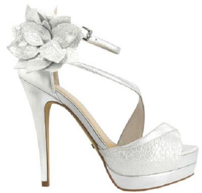 sapatos capa - Sapatos de Noiva by Menbur