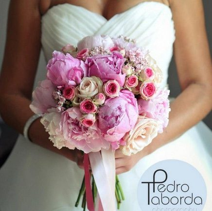 Pedro Taborda 436x435 - Ramos de Flores Naturais - Inspirações