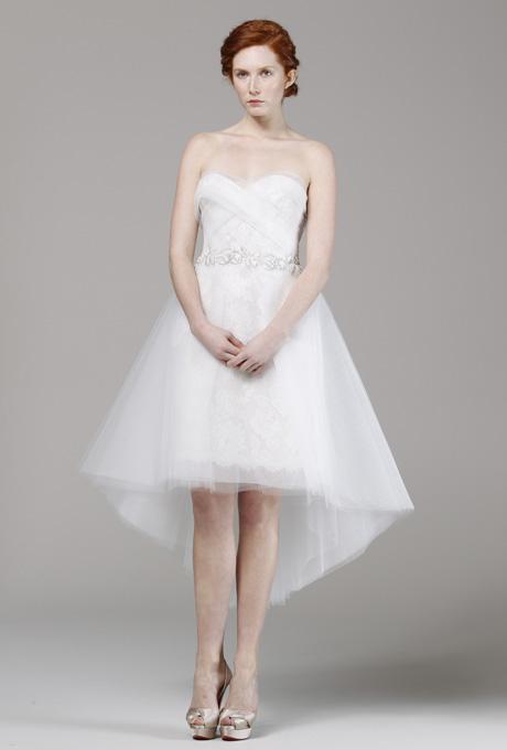 curto - Vestidos de Noiva Curtos