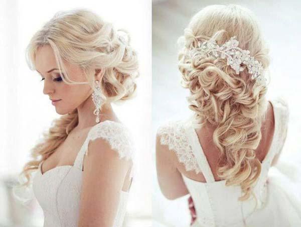 topo penteados noiva - Penteados de Noiva - Inspirações