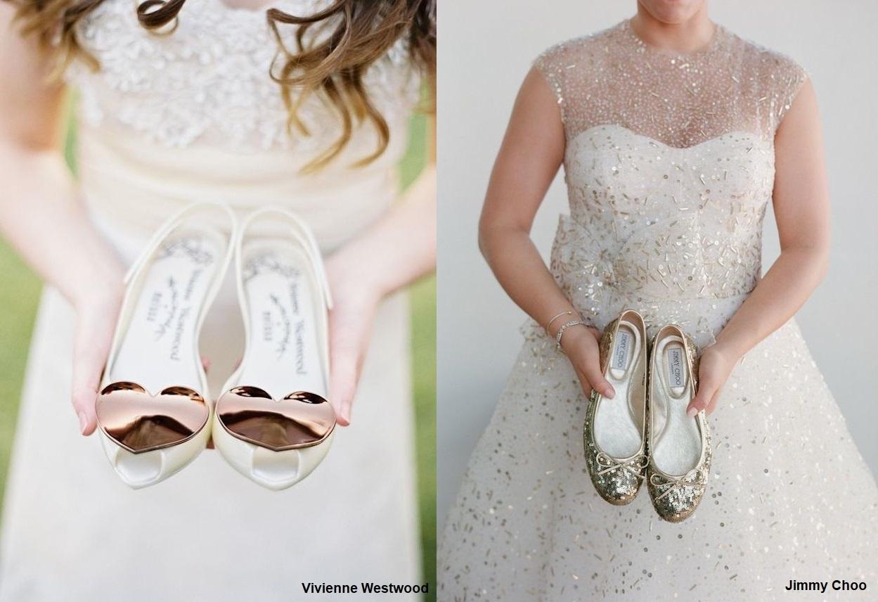 sapatos baixos de mulher para cerimoia
