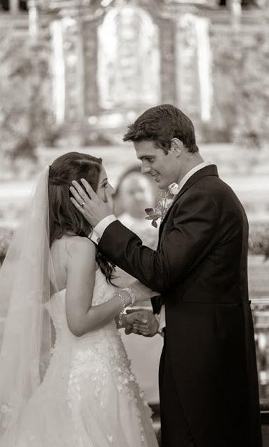 12 - Casamento de sonho Sofia ♥ Gonzalo