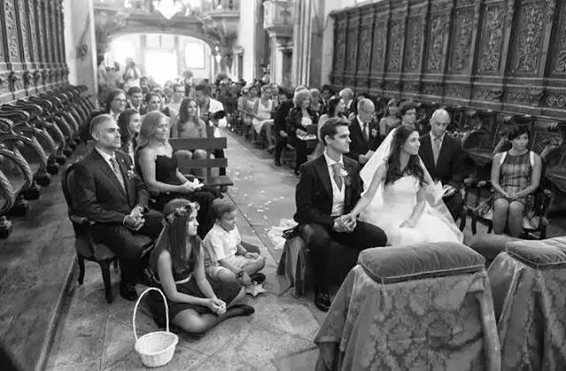 13 - Casamento de sonho Sofia ♥ Gonzalo