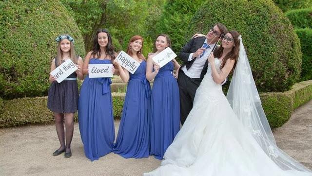 17 - Casamento de sonho Sofia ♥ Gonzalo