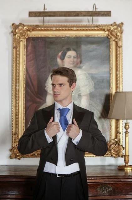 2 - Casamento de sonho Sofia ♥ Gonzalo