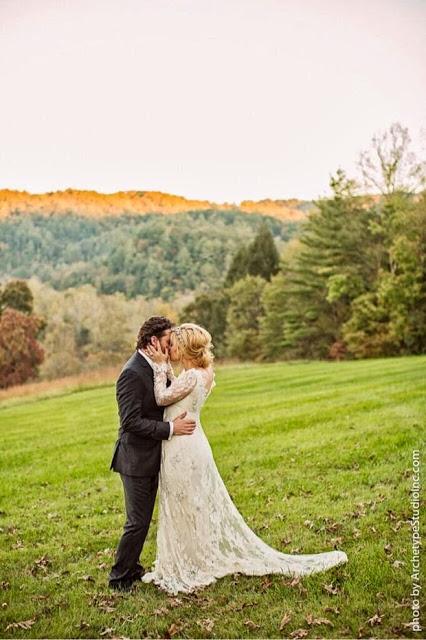2013 10 22 2013 10 22 113344 - Casamento de sonho de Kelly Clarkson ♥ Brandon Blackstock