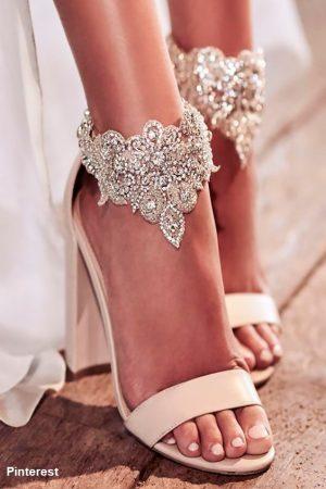 capa sapatos 300x450 - Sapatos de princesa