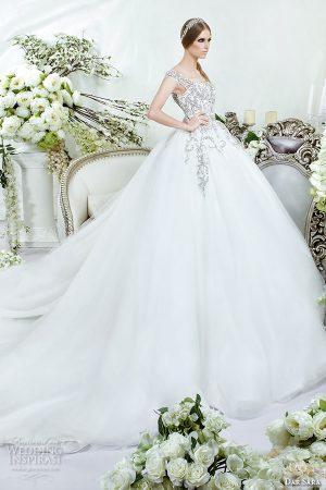 imagem destaque 300x450 - Vestidos de Noiva - Bridal Collection 2016