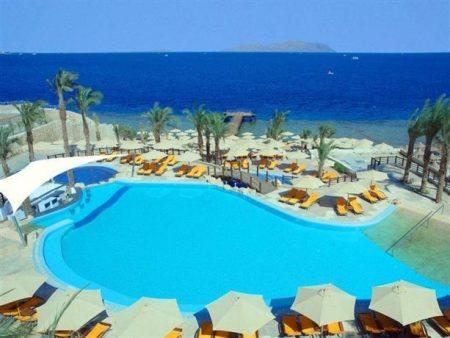 Sharm el sheik 450x338 - Lua de mel: Destinos internacionais paradisíacos mais económicos
