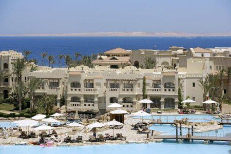 Sharm el sheik3 450x300 - Lua de mel: Destinos internacionais paradisíacos mais económicos