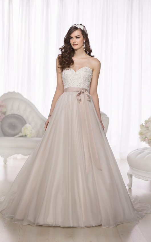 Essence 2Bof 2BAustralia 2BD1702 - Vestidos de Noiva 2017 - Bridal Collection 2017