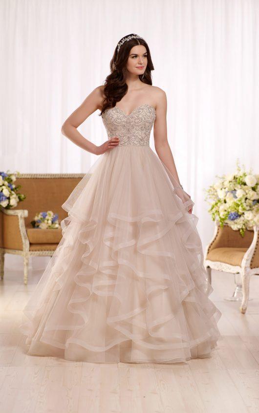 Essence 2Bof 2BAustralia 2BD2169 - Vestidos de Noiva 2017 - Bridal Collection 2017