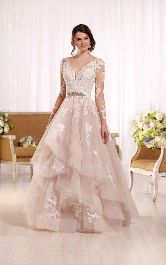 Essence 2Bof 2BAustralia 2BD2186 - Vestidos de Noiva 2017 - Bridal Collection 2017