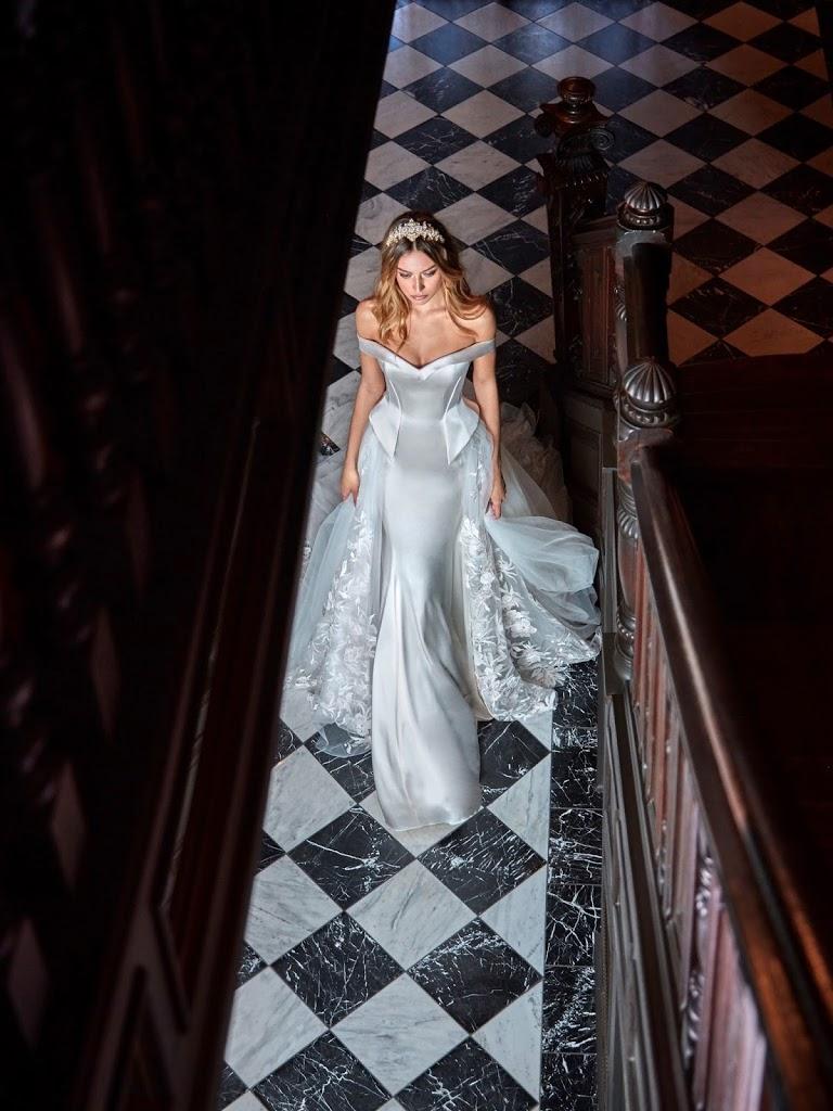 Galia 2BLahav 2BALEXANDRA - Vestidos de Noiva 2017 - Bridal Collection 2017