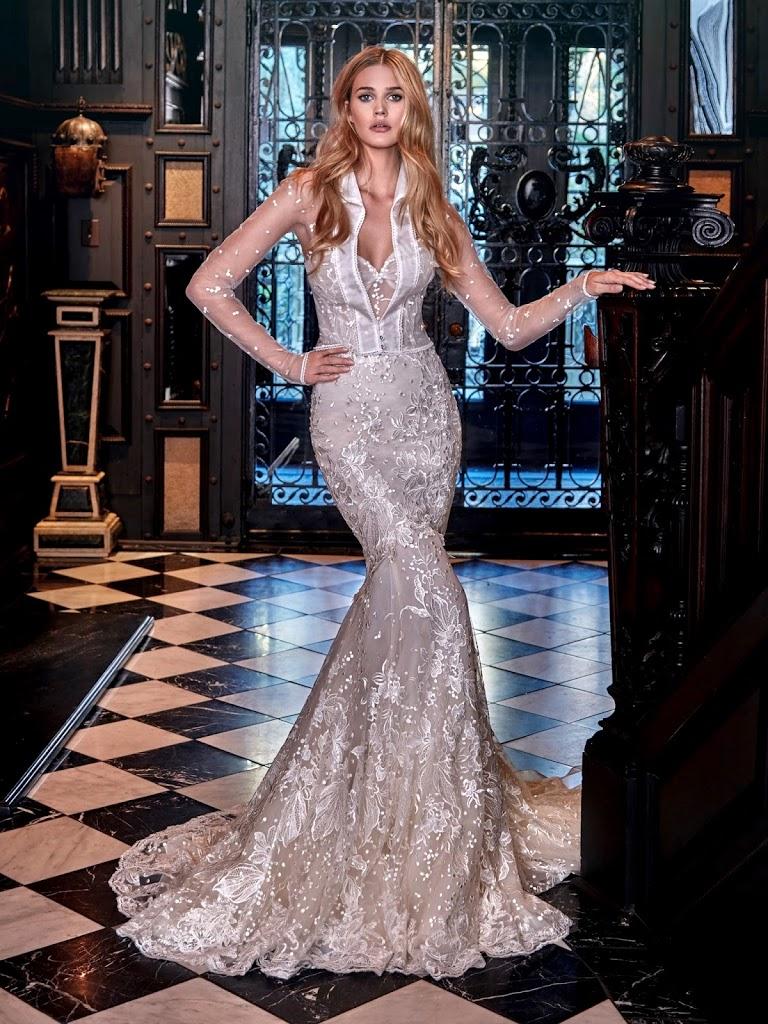 Galia 2BLahav 2BLIDYA - Vestidos de Noiva 2017 - Bridal Collection 2017