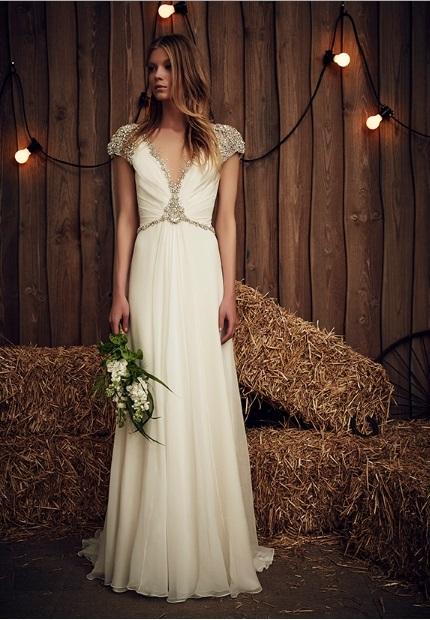 Jenny 2BPackham 2BSHEBA - Vestidos de Noiva 2017 - Bridal Collection 2017