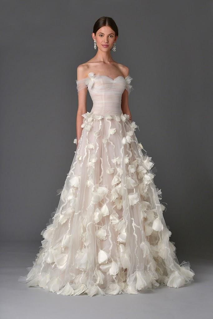 Marchesa3 - Vestidos de Noiva 2017 - Bridal Collection 2017