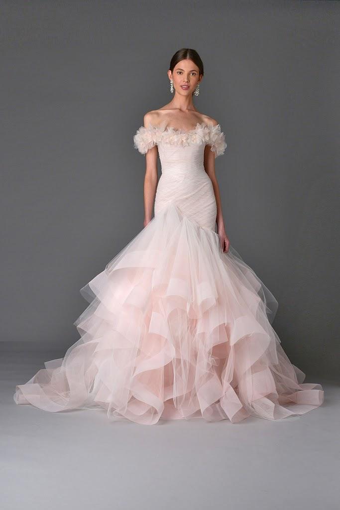 Marchesa4 - Vestidos de Noiva 2017 - Bridal Collection 2017