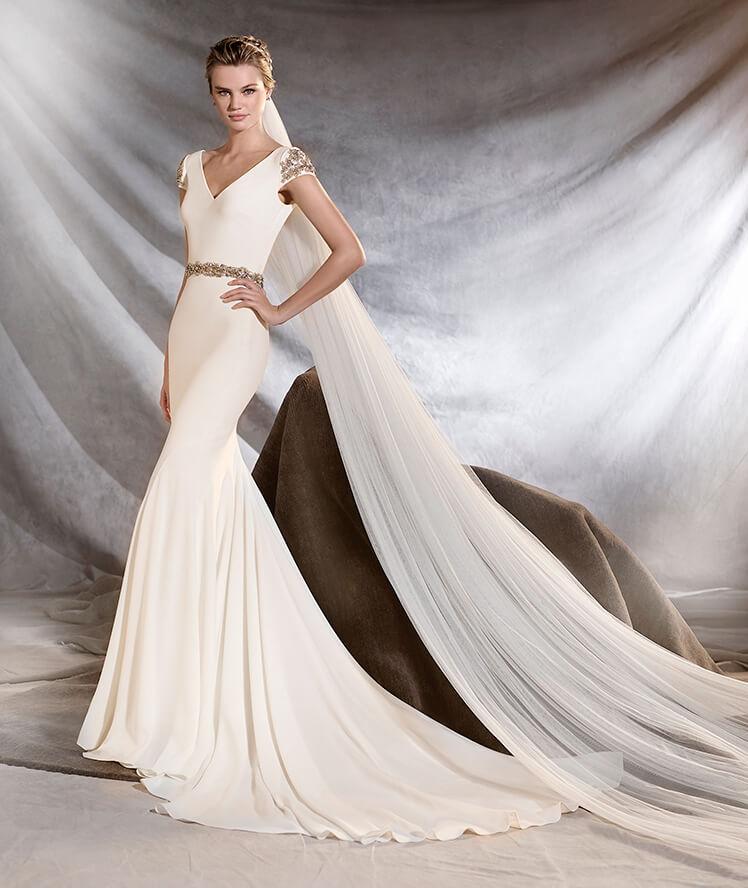 Pronovias 2BORVILLE - Vestidos de Noiva 2017 - Bridal Collection 2017