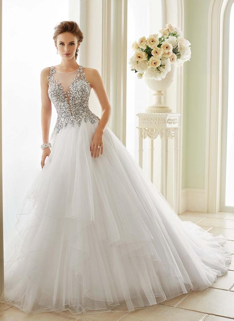 Sophia 2BTolli 2B 2BDOLCE 2BVITA - Vestidos de Noiva 2017 - Bridal Collection 2017