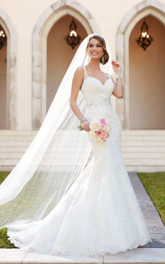 Stella 2BYork 2B 2B6238 - Vestidos de Noiva 2017 - Bridal Collection 2017