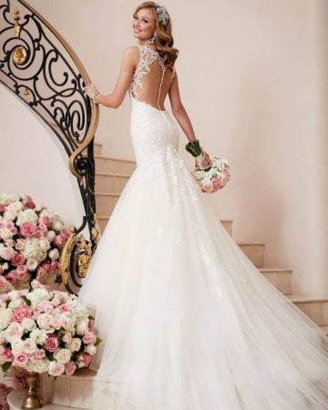 Stella-2BYourk-360x450 Vestidos de Noiva 2017 - Bridal Collection 2017