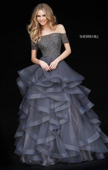 Sherri 2Bhill10 - Convidadas: Colecções 2017