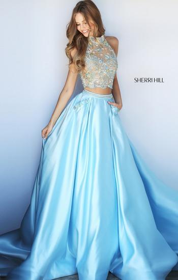 Sherri 2Bhill5 - Convidadas: Colecções 2017