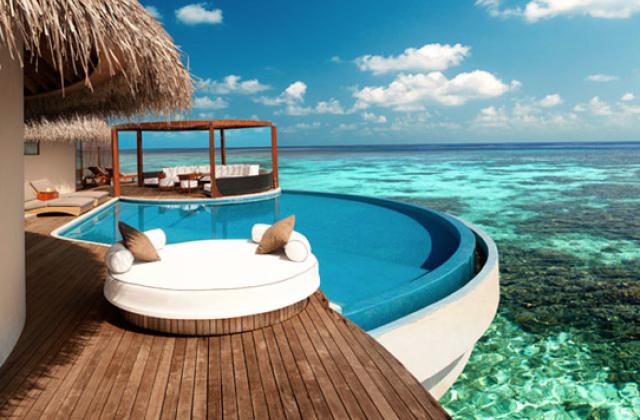maldivas - Quanto custa casar?