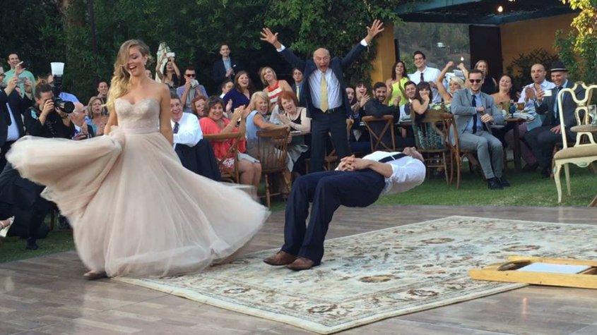 surpresa noiva - Surpresa da Noiva