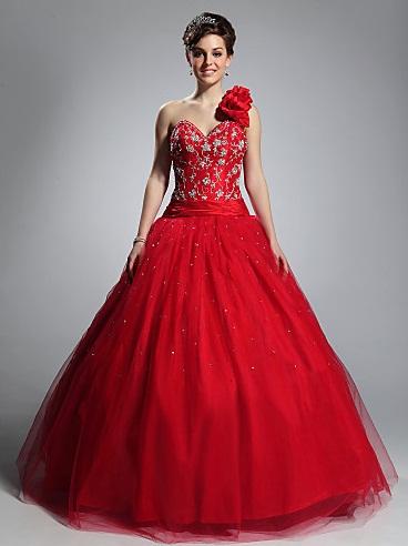 ´1 - Vestidos de Noiva Coloridos - Inspirações