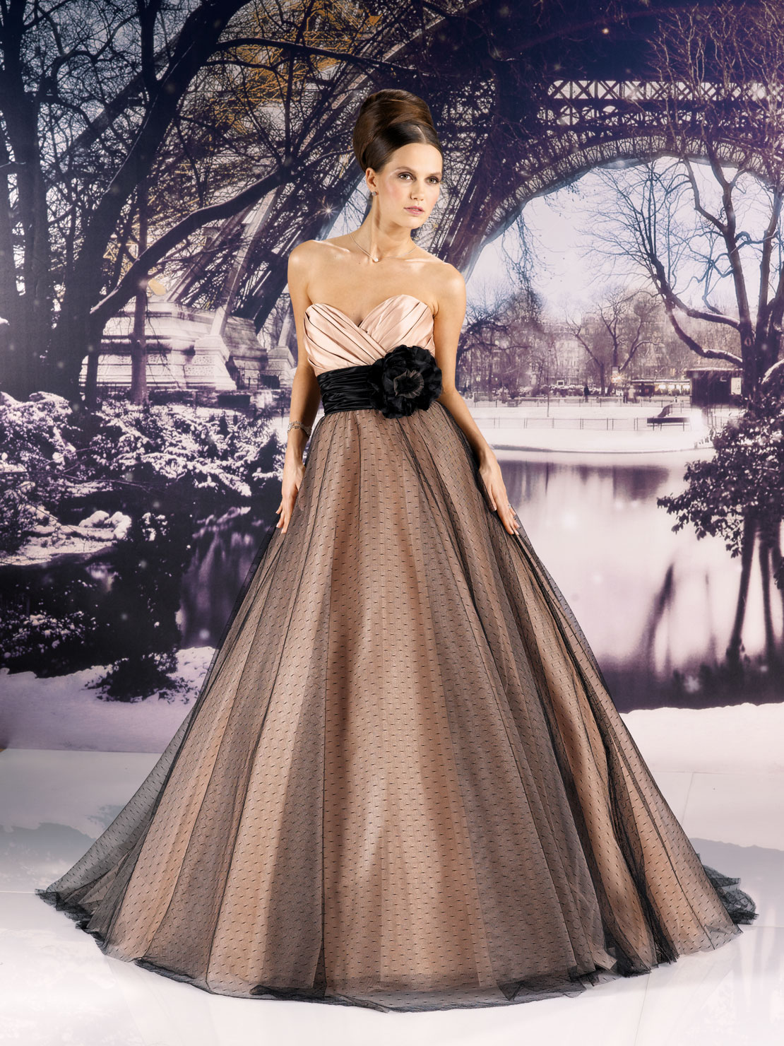 11 - Vestidos de Noiva Coloridos - Inspirações