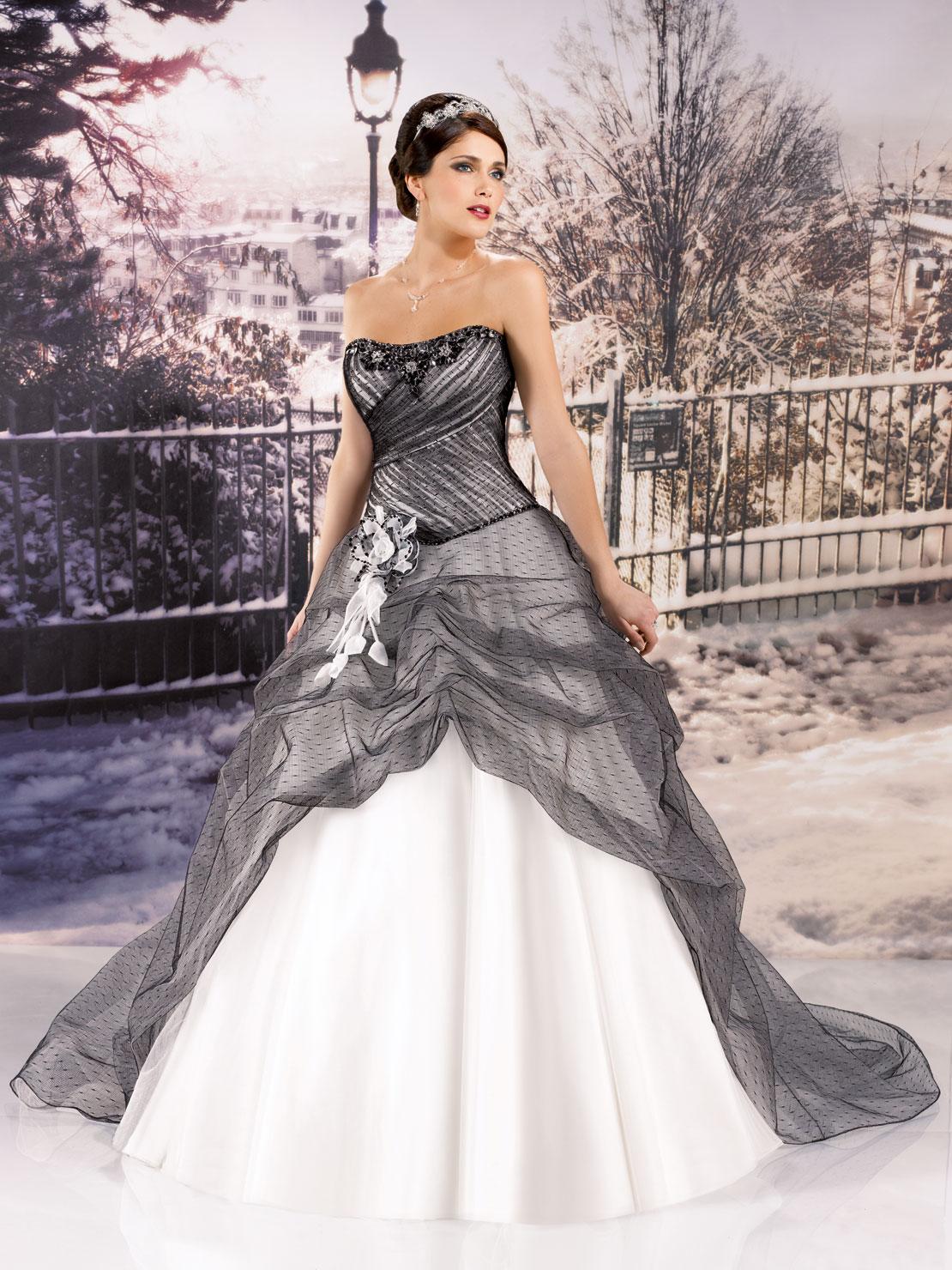 13 - Vestidos de Noiva Coloridos - Inspirações