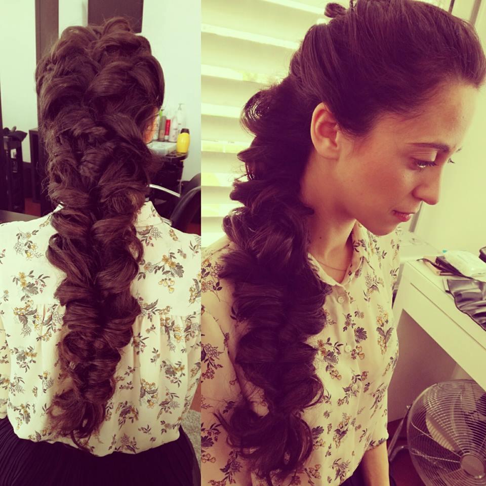 18527582 1073934122737824 7908913762850639709 n - Penteados de Noiva by Vanessa Campos Hairstyle