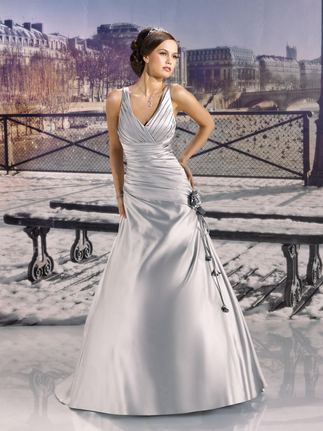4 - Vestidos de Noiva Coloridos - Inspirações