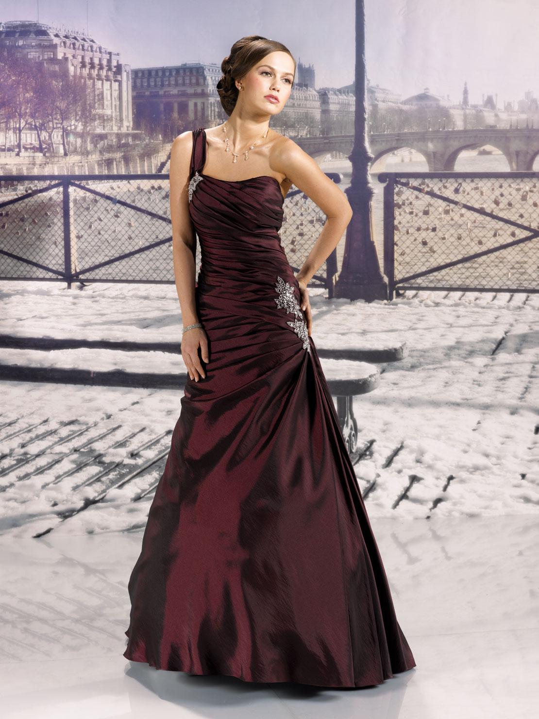 6 - Vestidos de Noiva Coloridos - Inspirações