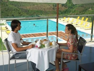 Agua Hotels Mondim de Basto - Lua de Mel em Portugal