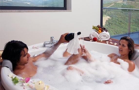Agua Hotels Mondim de Basto3 - Lua de Mel em Portugal