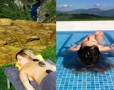 Agua Hotels Mondim de Basto4 - Lua de Mel em Portugal