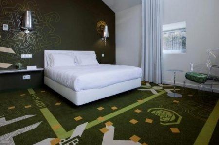 HD Duecitânia Design Hotel