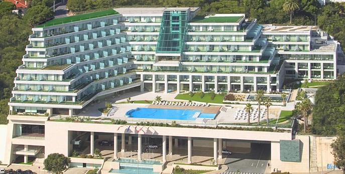 Hotel Cascais Miragem - Lua de Mel em Portugal