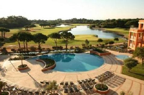 Hotel Quinta da Marinha Resort - Lua de Mel em Portugal