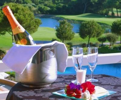 Hotel Quinta da Marinha Resort4 - Lua de Mel em Portugal