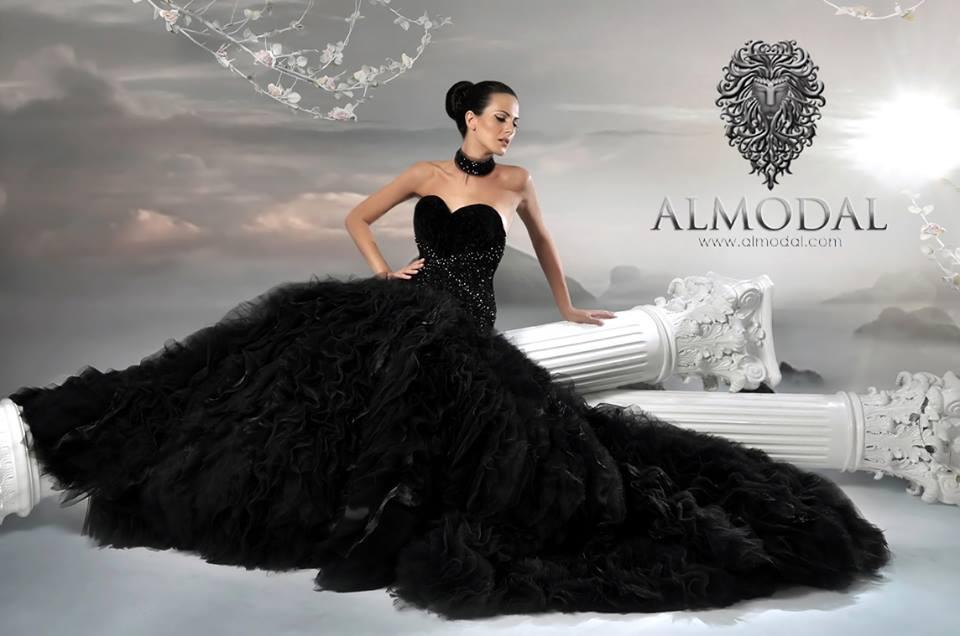 Leo Almodal - Vestidos de Noiva Coloridos - Inspirações
