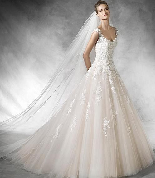 Pronoivas 14 - Vestidos de Noiva - Bridal Collection 2016