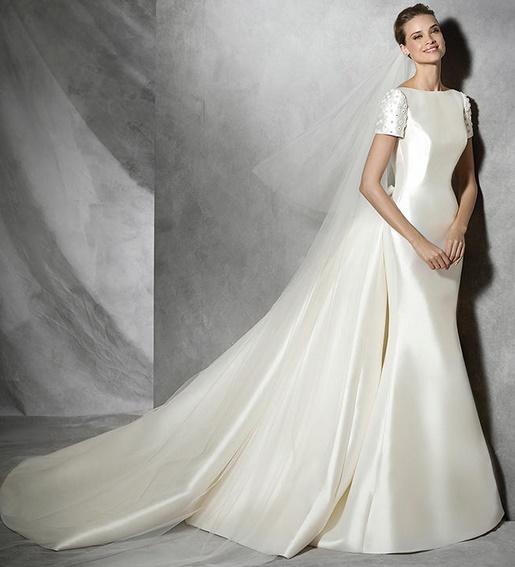 Pronoivas 16 - Vestidos de Noiva - Bridal Collection 2016