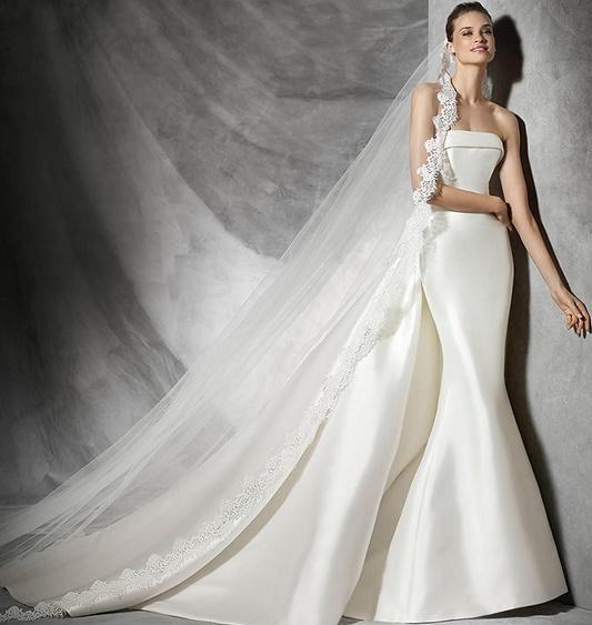 Pronoivas 18 - Vestidos de Noiva - Bridal Collection 2016