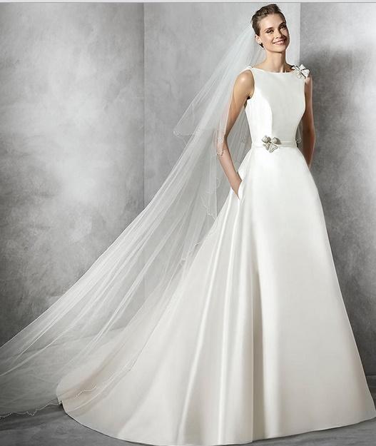 Pronoivas 19 - Vestidos de Noiva - Bridal Collection 2016