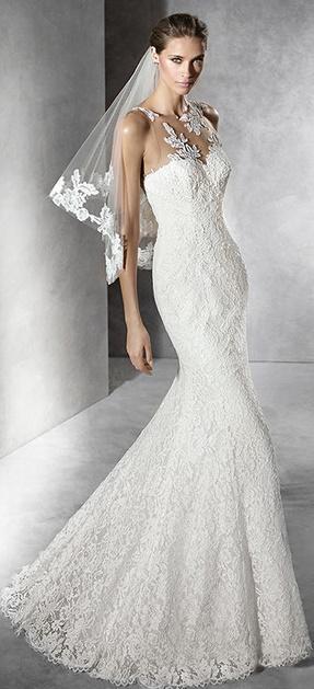 Pronoivas 20 - Vestidos de Noiva - Bridal Collection 2016