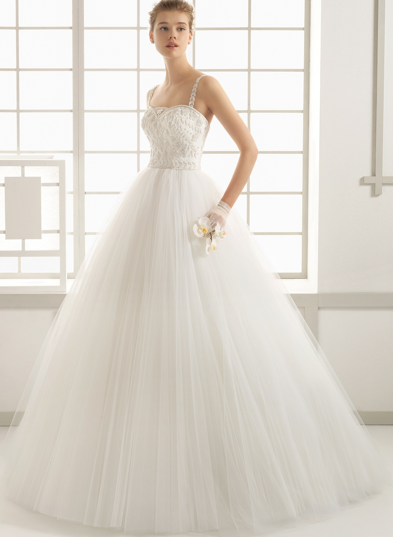 Rosa Clará12 - Vestidos de Noiva - Bridal Collection 2016